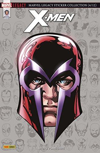 Marvel Legacy : X-Men N 1 par Taylor Tom