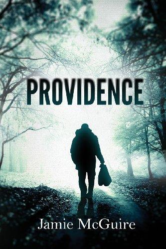 Providence by Jamie McGuire (Nov 17 2010)