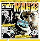 Street Magic Binder by