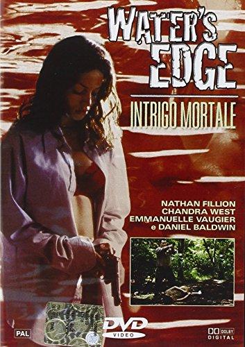 Water's edge - Intrigo mortale [IT Import]