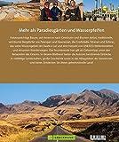 Bildband Iran: Highlights Iran - Die 50 Reiseziele, die Sie gesehen haben sollten - Entdecken Sie mit dem Reiseführer das Beste des Iran: Isfahan, Shiraz, Teheran, UNESCO Welterbestätten und die Kultur - Priska Seisenbacher