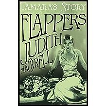 Tamara's Story (Flappers Book 5)