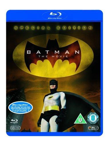Image of Batman: The Movie [Blu-ray]