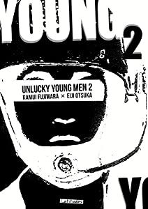 Unlucky Young Men Edition simple Tome 2