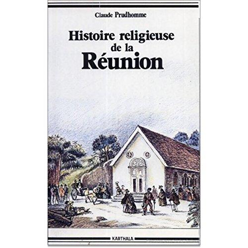 Histoire religieuse de la Runion