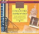 Haydn-l'Incontro Improvviso-Dorati-Ahnsjo-Marshal-Hooper-Orc Hestre de Chambre d