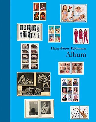 Hans-Peter Feldmann. Album