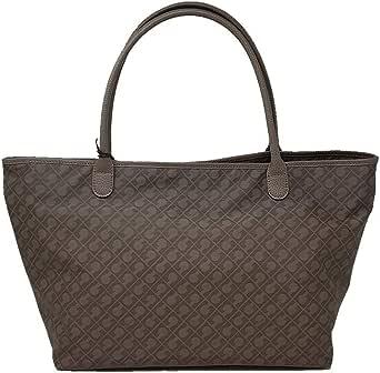 Gherardini Softy Shoulder Bag Light Grey