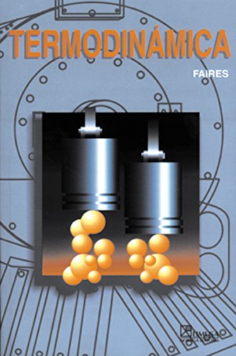 Descargar Libro Termodinamica/ Thermodynamics de Virgil Faires Moring