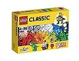 #4: Lego Classic Creative Supplement, Multi Color