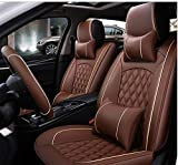 HRFHLHY Lot de 9 sièges de Voiture A4, Q5, Audi pour Q7, A1, A6, A7, A8, A3, A5, Q3,...