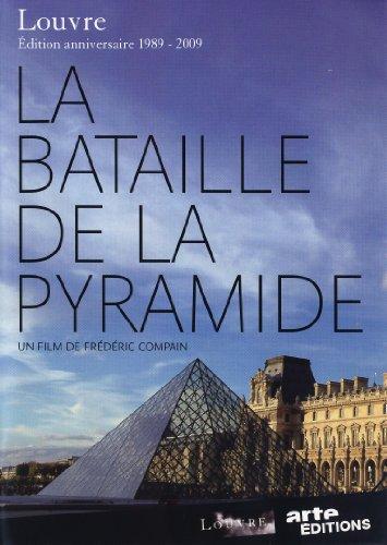 Louvre : la bataille de la pyramide [FR Import] - Pyramide Des Louvre