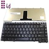 4d Laptop Keyboard For TOSHIBA A10 A15 A20 A25 A30 A40 A45 A50 A55 A80 A85 A100 A105