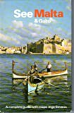 S&J;See Malta & Gozo Rev Edn: Complete Guide with Maps