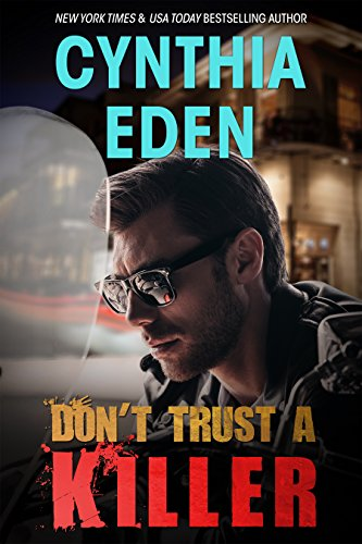 Don't Trust Killer (Dark