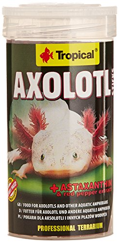 Tropical Tadeusz Ogrodnik AXOLOTL STICKS gr.135/ml.250