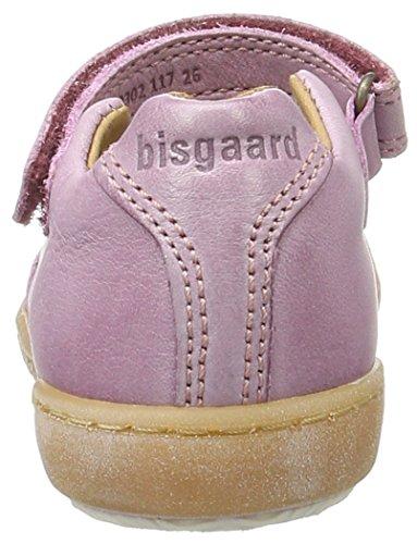 Bisgaard Ballerina, Ballerines fille Violett (5001 Syren)