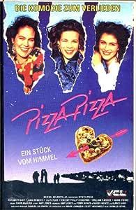 Pizza Pizza – Ein Stück Vom Himmel