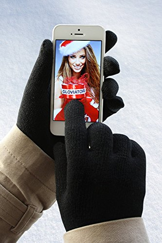 Gloviator Touch Gloves - 4