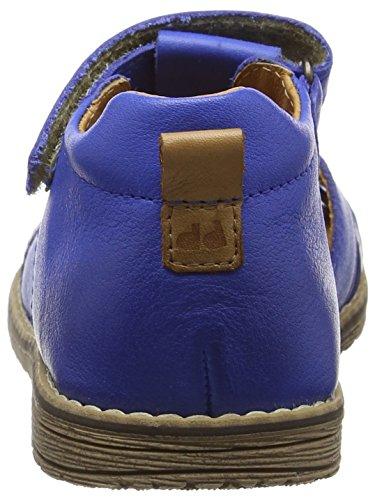 FRODDO Froddo Boys Blue Sandal G3150083-1, Sandales Bout fermé garçon Blue (Blue Electric)