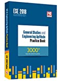 ESE 2018: General Studies and Engineering Aptitude Practice Book - 3000+ Topic wise Solved Questions