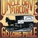 Songtexte von Uncle Dave Macon - Go Long Mule