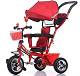 Baby bike Children tricycle stroller/1-3-5 year old ba - Best Reviews Guide