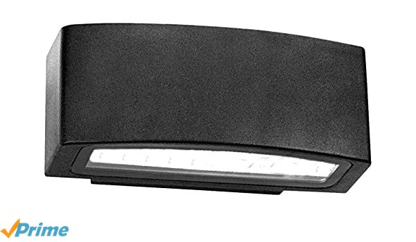 Plafoniere Da Esterno E27 : Nova line bb d plafoniera da esterno e grigio scuro regali di