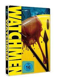 Watchmen - Die Wächter (2 Discs, limited Steelbook Edition)