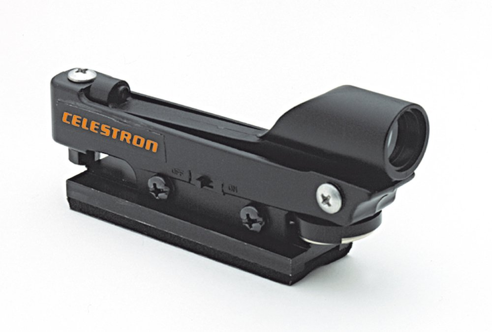 Celestron StarPointer Red Dot Finder with Adaptors (German Import)