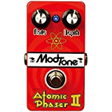 MODTONE ATOMIC PHASER Ampli et effet Effet guitare électrique Choru - flanger - phaser...