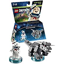 LEGO Dimensions - Stay Puft