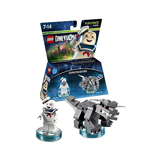 LEGO Dimensions - Fun Pack - Stay (Ghostbusters Puft)