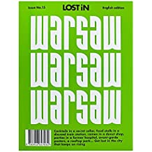 Lost In Travel guide Warsaw