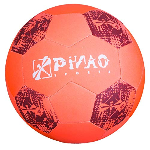 PiNAO Sports - Pelota de Neopreno