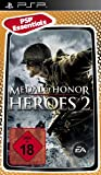 Medal of Honor: Heroes 2 [Essentials] - [Sony PSP]
