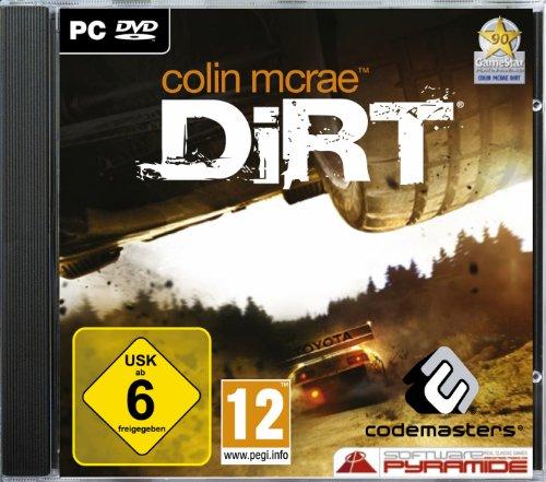 Preisvergleich Produktbild Colin McRae Dirt [Software Pyramide]