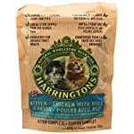 HARRINGTONS Kitten Food Complete 425 g, Pack of 5 12