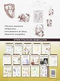 Image de Modelos Para Dibujar Con Cuadrícula. Rostros Característicos