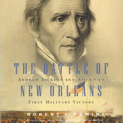 The Battle of New Orleans  Audiolibri