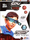 Laeto Toys and Games Spy Goggles for Kids and Families ideal for Parties and a Gift for any Occasion.