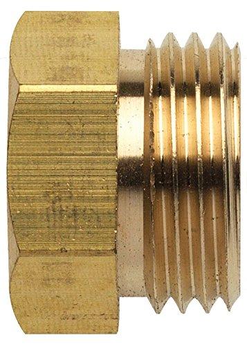 Réduction Mâle / Femelle Raccords - Filetage 20 x 27 mm - 15 x 21 mm - Vendu par 1