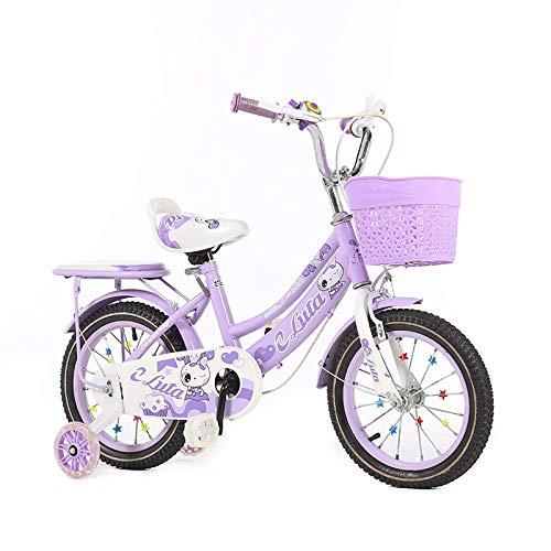 LBYMYB Bicicletas For Niños
