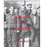 [(Survival in Auschwitz)] [Author: Primo Levi] published on (June, 2013)