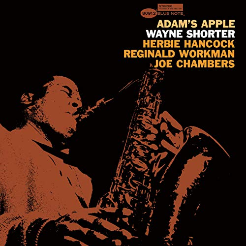 Adam's Apple (Rudy Van Gelder Edition) Van Apple