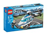 Lego City - Police Helicopter 7741 - LEGO
