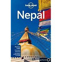 Nepal 3 (Guias Viaje -Lonely Planet)