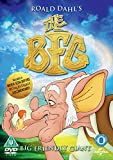 Roald Dahl's The BFG: Big Friendly Giant [DVD] [2016]