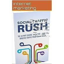 Social Traffic Rush (English Edition)