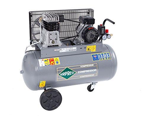 Druckluftkompressor Airpress 425/100 - 400 V